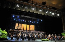 Gala-Concert, The VI International Festival