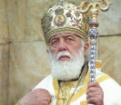 The Catholicos-Patriarch Ilia II